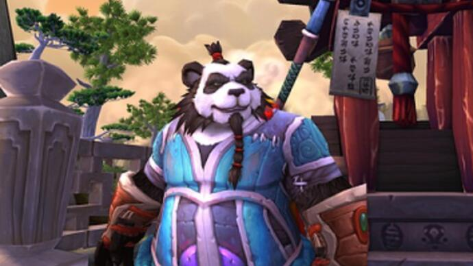 World of Warcraft: Mists of Pandaria Preview