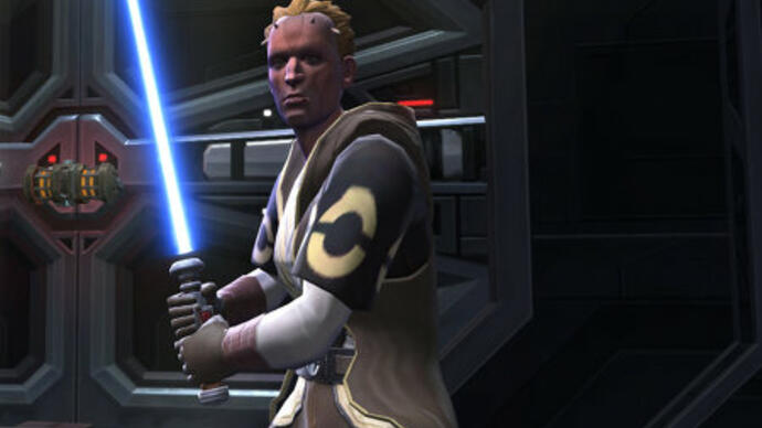 Valor exploit in SWTOR update 1.1 causes player uproar