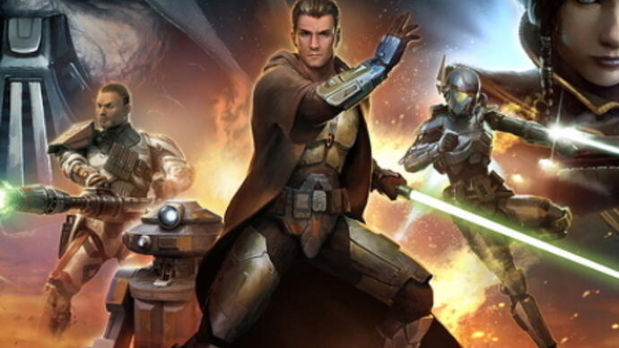 BioWare details incoming SWTOR features