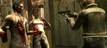 Resident Evil: Chronicles da Wii confirmados para a PS3
