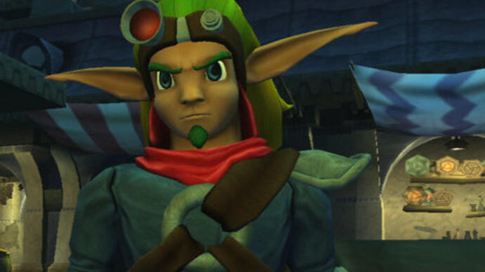 Jak and Daxter Trilogy release date announced
