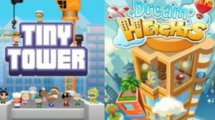 Zynga blasted after launching Tiny Tower clone