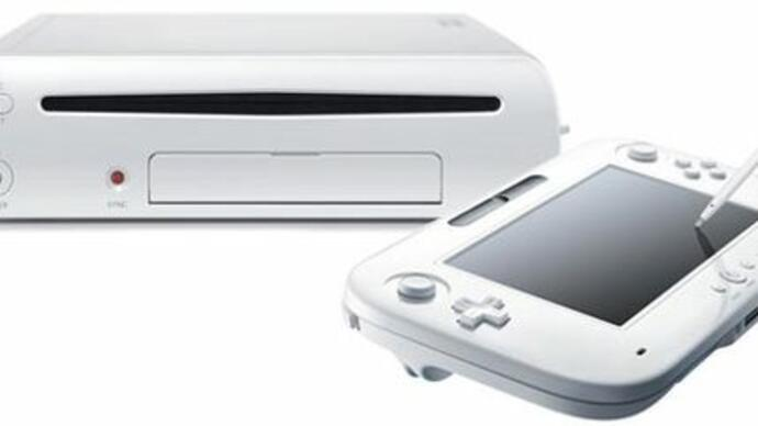 Wii U will launch in US, Europe, Australia and Japan by end of 2012