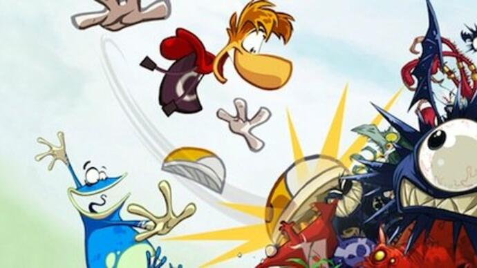 Rayman Origins for PC announced