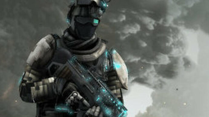 Ghost Recon Preview: Rebuilding the Future Soldier
