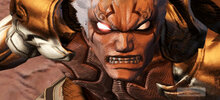 Asura's Wrath - hands on