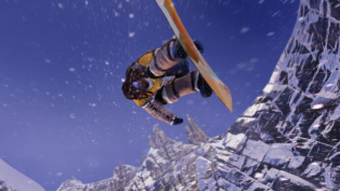 SSX online pass confirmed,detailed