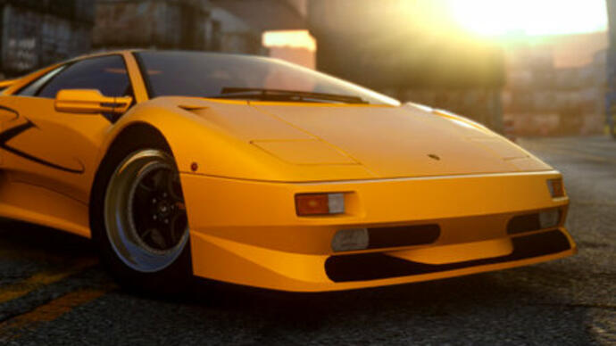 Need For Speed: The Run PC patch comes with free cars
