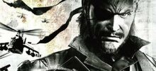 Metal Gear Solid HD Collection - Test