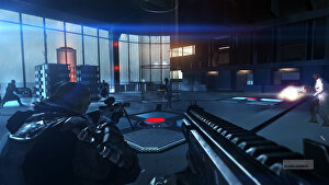 Welcome to the PS3 Demo of Syndicate, Coming to PSN Today ...