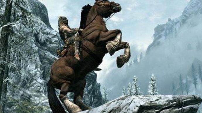 Skyrim update 1.4 now live on Steam