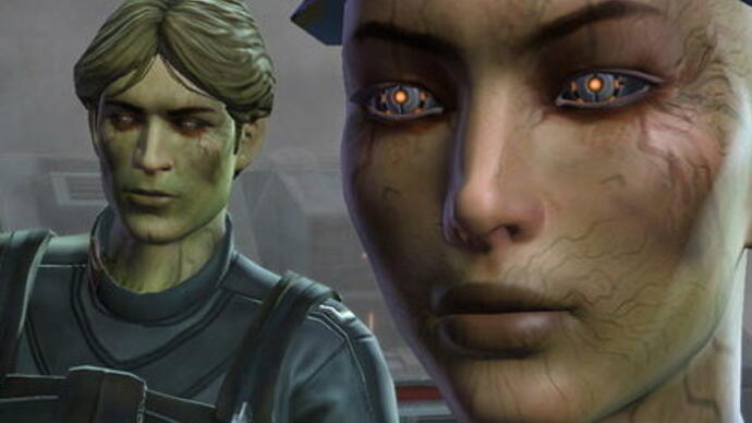 40% of all Star Wars: The Old Republic sales made through Origin