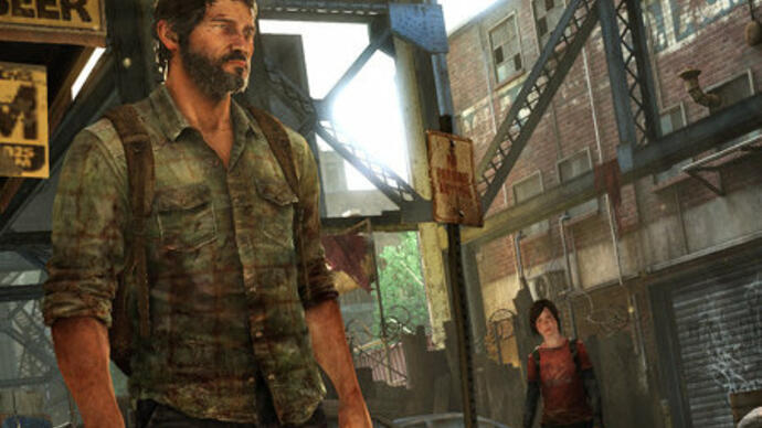 The Last of Us: first in-game screenshots, new gameplay details