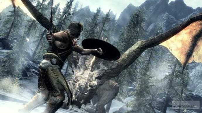Skyrim PC Creation Kit release date announced