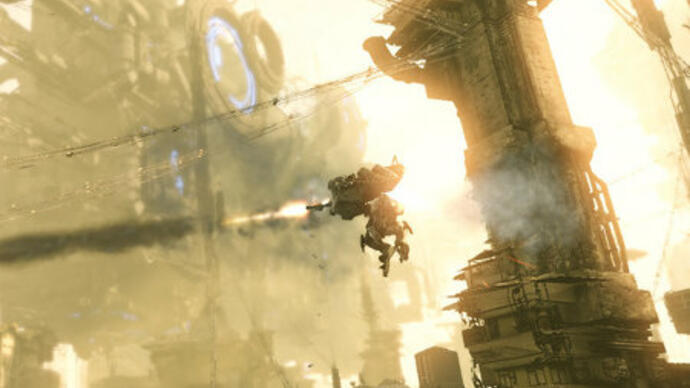 Hawken launches in December as free-to-playtitle