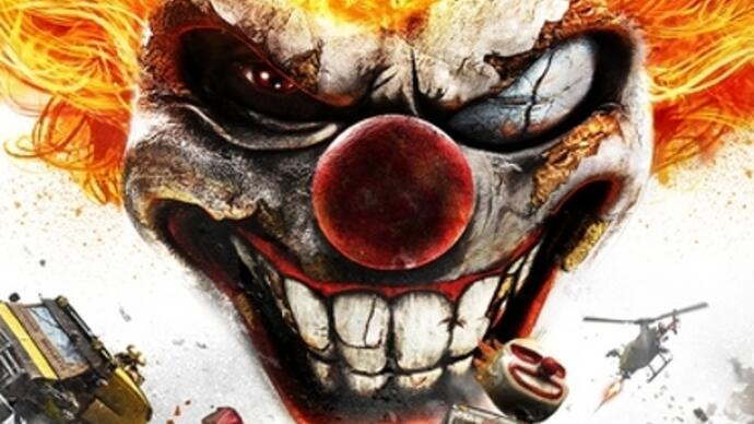Twisted Metal Euro release dateannounced