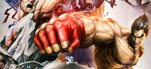 Street Fighter x Tekken - hands on