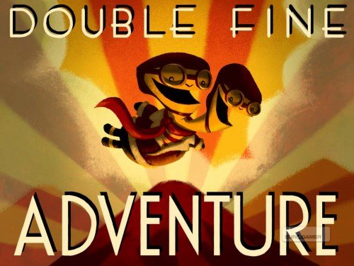 'Psychonauts developer Double Fine making fan-funded adventure game' Screenshot 1