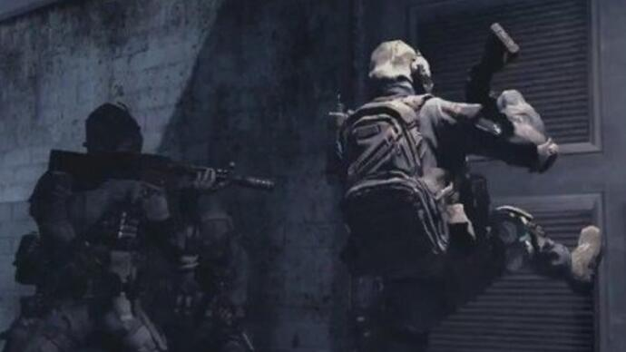 Activision confirma novo Call of Duty em 2012