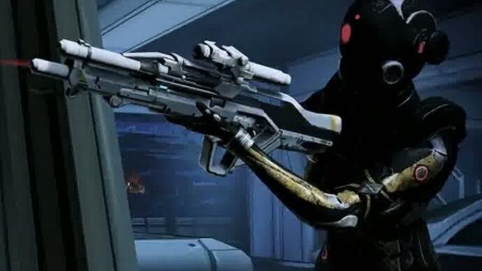 Five new Mass Effect 3 gameplay trailers