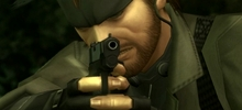 Metal Gear Solid HD Collection - An�lise