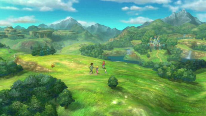 PS3 exclusive JRPG Ni No Kuni out in Europe Q1 2013