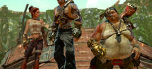 Ninja Theory cancelou modo multiplayer de Enslaved