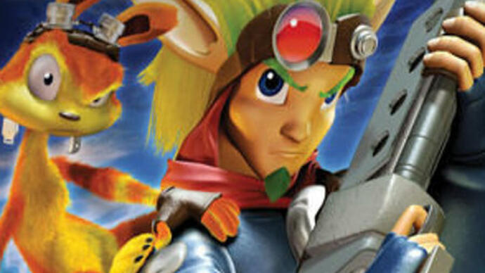 The Jak and Daxter TrilogyReview