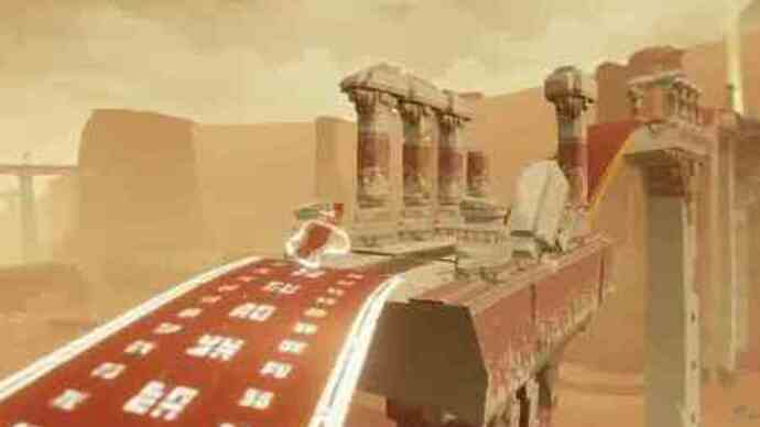 Journey release date announced