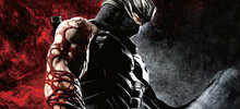 Ninja Gaiden 3 - hands on