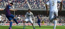 FIFA Football ora disponibile per PS Vita