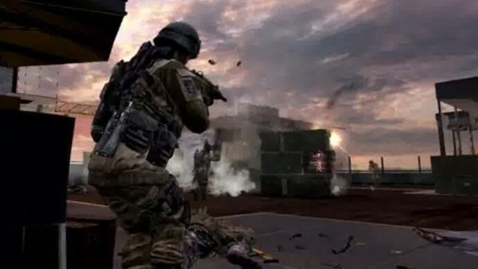 Nieuwe details bekend over geannuleerde third person Call of Duty