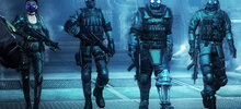 Resident Evil: Operation Raccoon City Preview
