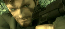 Recension: Metal Gear Solid: HD Collection