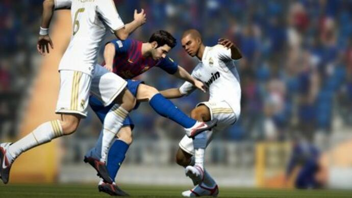FIFA 12 gets January transfer window squads update