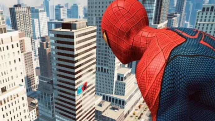 Amazing Spider-Man release date revealed in new trailer