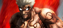 Asura's Wrath - Test