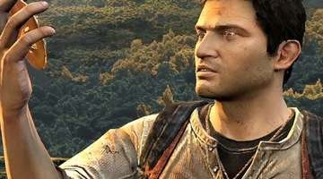 Uncharted and FIFA lead Vita to chart victory