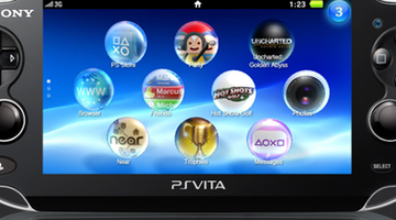 UK PlayStation Vita launch sales stand at 45K - report