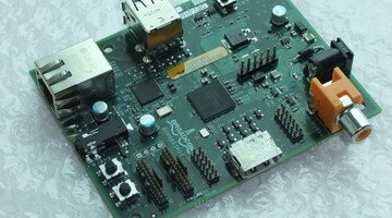 Raspberry Pi sells out in hours