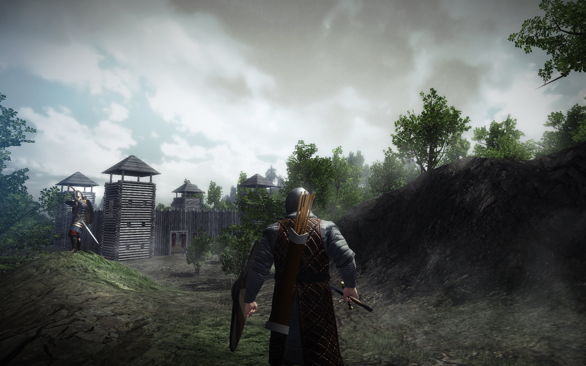 'Game of Thrones MMO announced' Screenshot 1