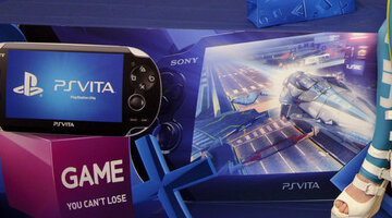 Soft Launch: Fighting Over Vita Sales