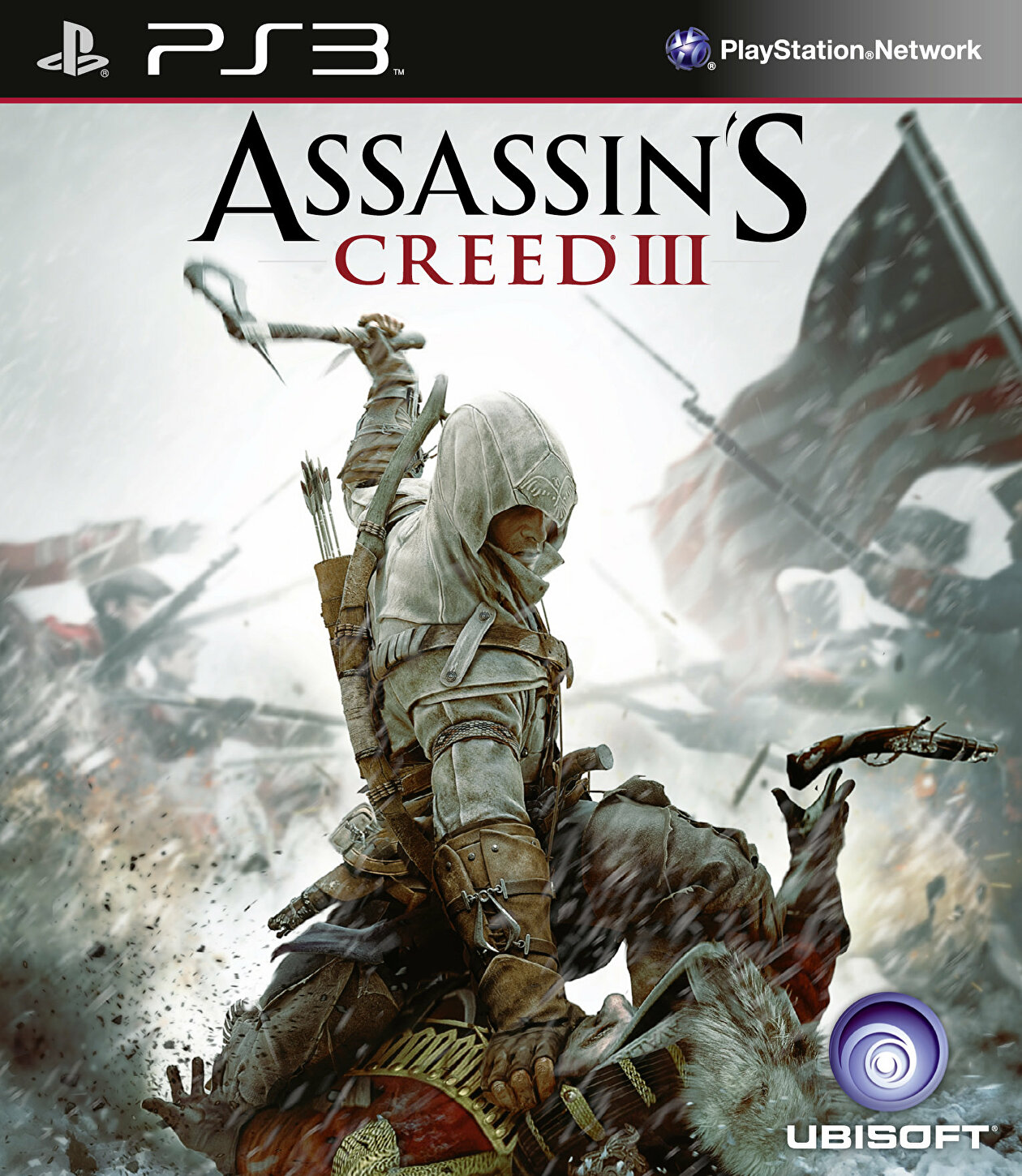 Assassin's Creed 3 1260x-1