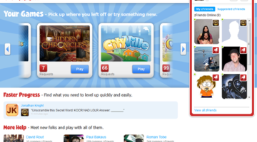 Zynga launches Zynga Platform