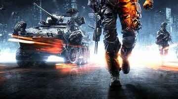 EA abandons Battlefield iOS game