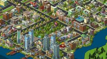 Zynga's CityVille lead leaves for Idle Games