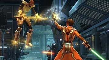 Star Wars: The Old Republic could secure 1m long-term subscribers