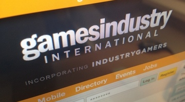 Welcome to GamesIndustry International