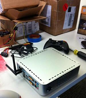 New Evidence Of Valve S Steam Box Console Pc Eurogamer Net