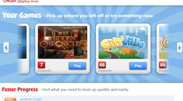 Zynga Platform beta is now live